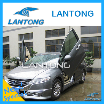 Car Scissor Doors Lantong Lambo Door Kit For Odyssey : scissor door - pezcame.com