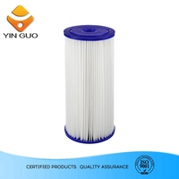 plastic beer pool and spa replacement filter cartridges faucet for 6 stages ro water purifier domestic