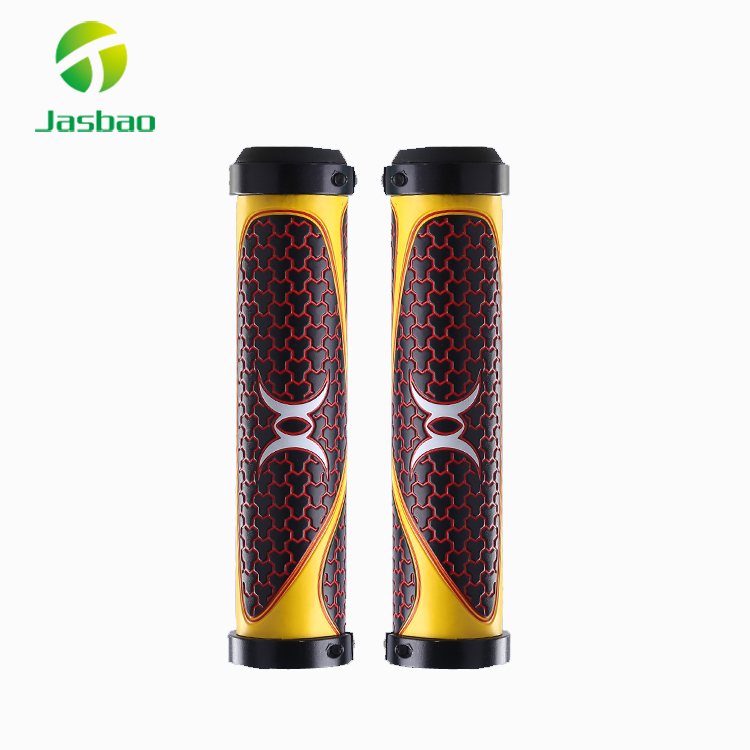 2018 Customized Bicycle Grips with PU material