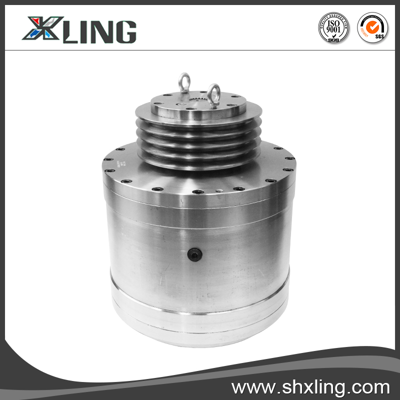 Reliable Planetary Centrifuge Differential Gearbox for Screen Centrifuge