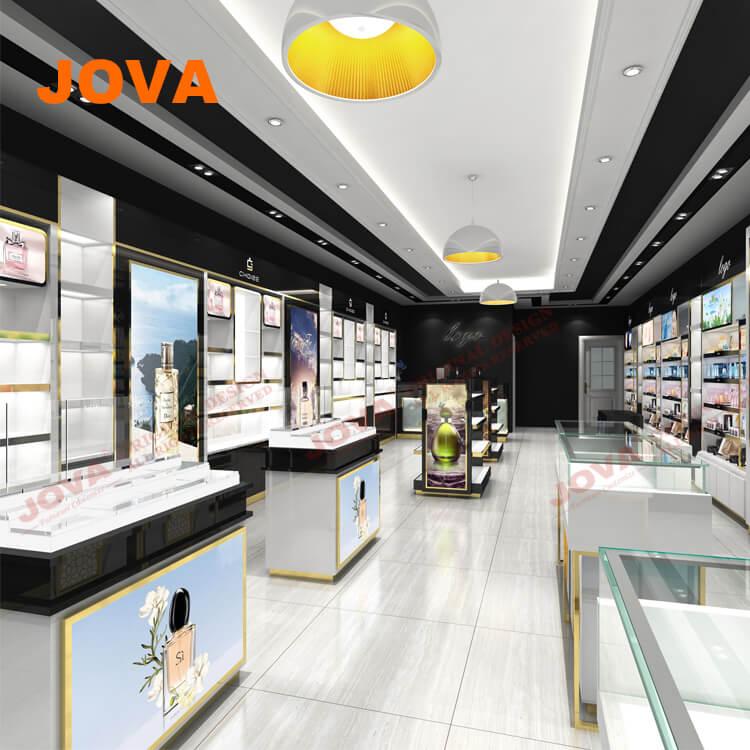 88b0e1e2d High End Luxury Perfume Store Interior Design For Shop Decoration ...
