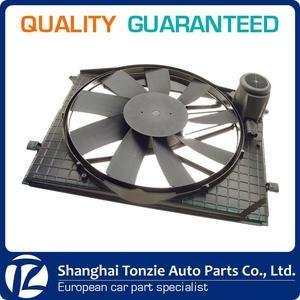 electric radiator fan 2205000093 for MBZ W220 W215