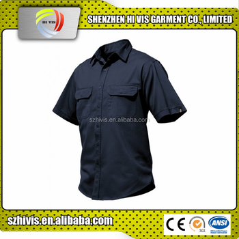 Cheap Custom Wholesale Mens Work Shirt Buy Mens Work