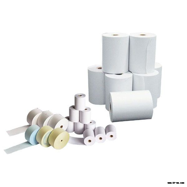 POS Machine Thermal Paper ,ATM Machine Cash Register Roll Thermal Paper