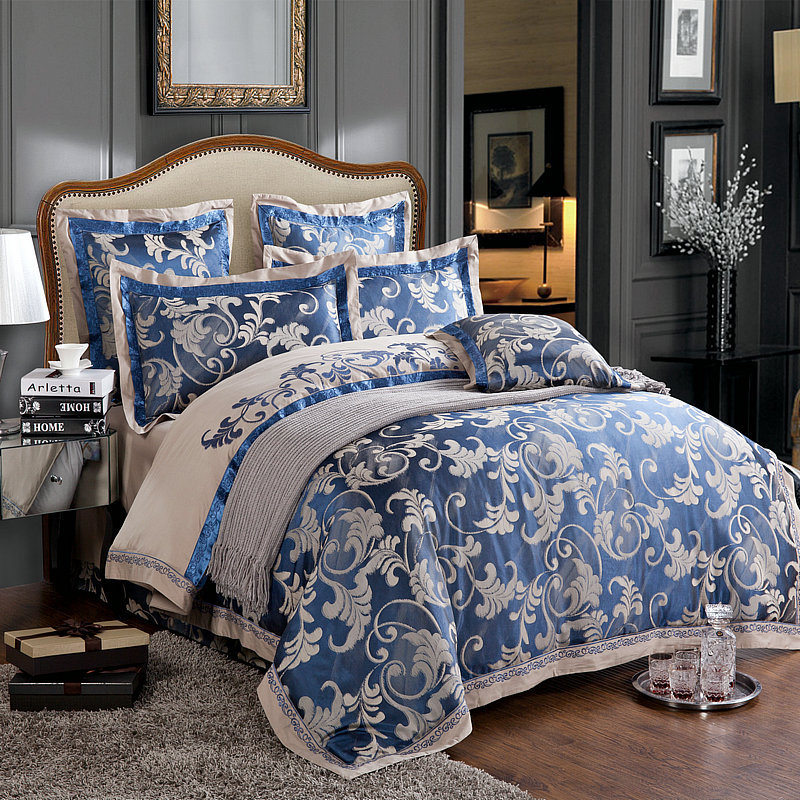 Compare Prices On Royal Blue Comforter Online Shopping