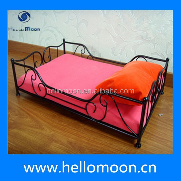 metal dog beds products