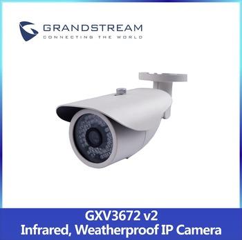 Outdoor IP Camera Grandstream GXV3672 PoE WiFI 1080P, View Outdoor IP  Camera, Grandstream Product Details from Shanghai Chu Cheng Information