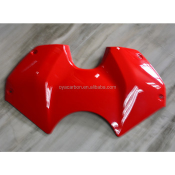 Carbon Fiber Tank Cover For Ducati Panigale V4 Buy Carbon Fiber