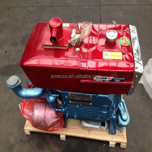AMEC BRAND 16HP diesel engine for generator,tractor,water pump,small boat