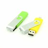 Plastic OTG USB Flash Drive Creative USB Driver For Cellphone