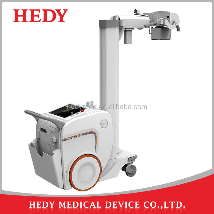 Hedymed Mobile X ray machine Radiograhy equipment