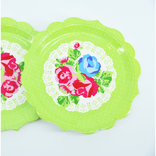 sc 1 st  Alibaba & Floral Paper Plates Wholesale Paper Plate Suppliers - Alibaba
