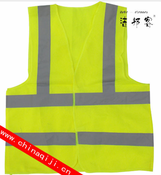 high visibility traffic reflective safety jacket