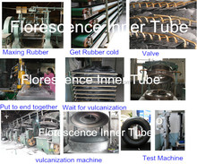 inner tube 11.00-15 manufacturing process