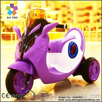 wholesale sales children toy motorbike electric car for kids from china