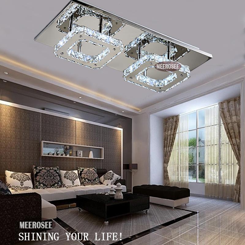 Popular Crystal Pendant Lighting Interior Lighting Ceiling Light ...