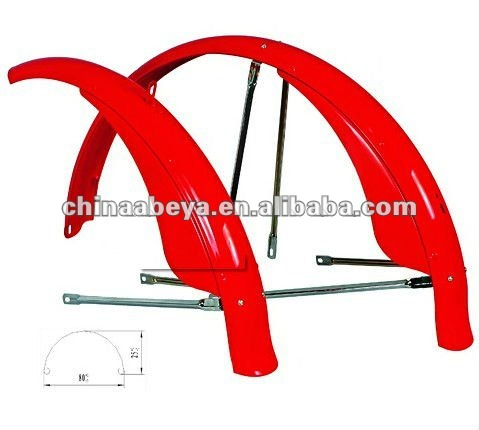 2012 New Arrival bicycle mudguard