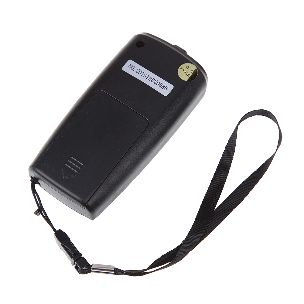 HT-611 Portable Breathalyser of Alcohol Tester China Manufacturer