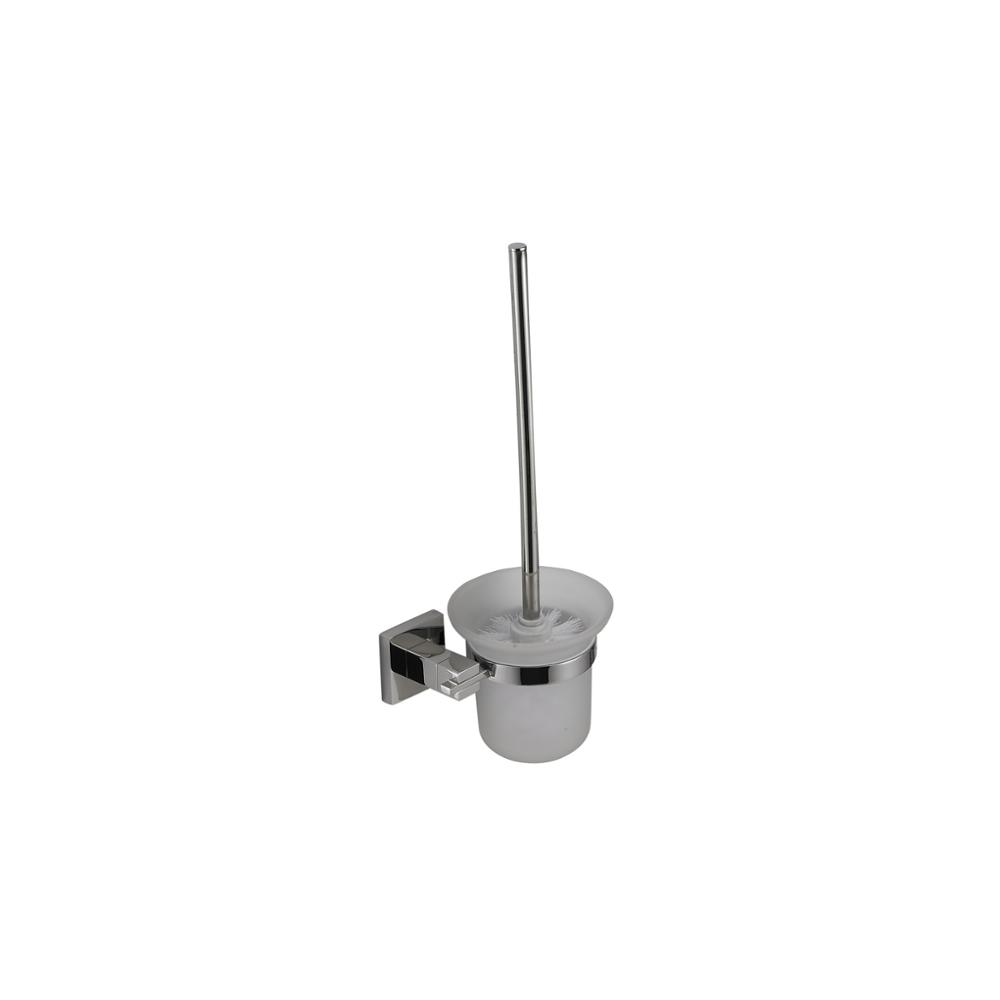 Best selling bathroom new modern <strong>stainless</strong> <strong>steel</strong> novelty <strong>toilet</strong> <strong>brush</strong> and holder