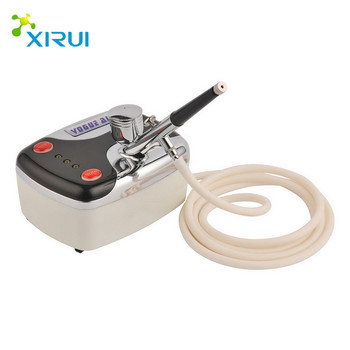 Portable Makeup Foundation Mini Compressor Kit Airbrush Makeup Machine -  Buy Makeup Machine,Airbrush Makeup Machine,Mini Airbrush Makeup Machine