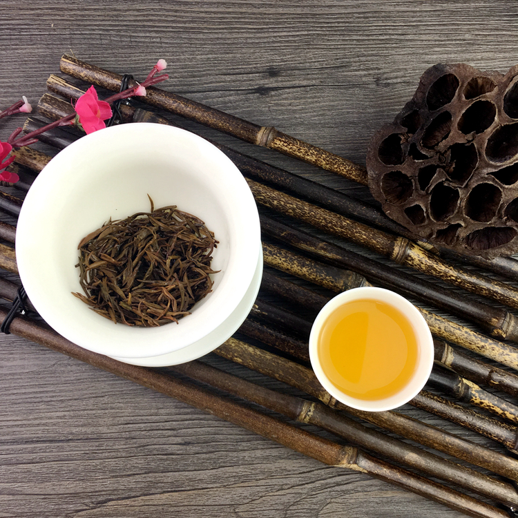 5A black leaves lotus pearl iran iranian kenya jiangxi machine ot turkish milk tea material ctc dust black tea - 4uTea | 4uTea.com