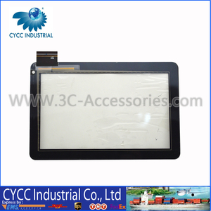 7 Inch Tablet Replacement Touch Screen Digitizer for Acer B1-720