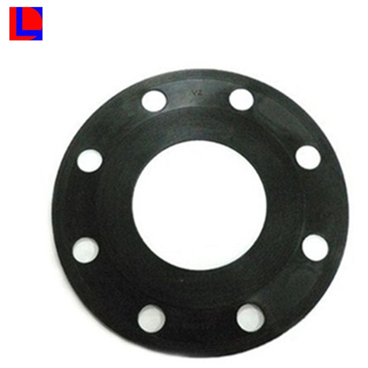 China supplier custom waterproofing rubber epdm flange gasket
