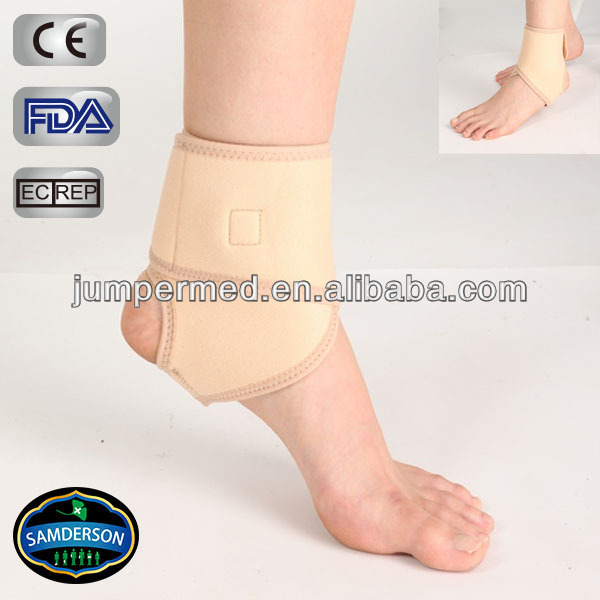Sport Neoprene ankle support / ankle wrap