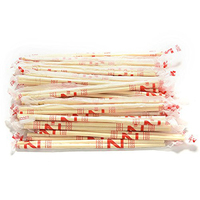Made From Natural Wood 200 Pairs In Bags Chopsticks Bamboo