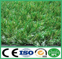natural decorative artificial green grass