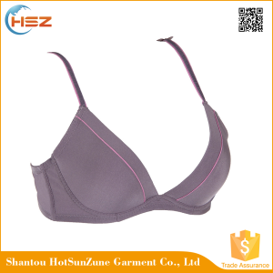 HSZ-58036 2016 High Quality Sexy Women Sleeping Underwear Latest Fashion Ladies  Bra Corsets Lingerie bb8b32154