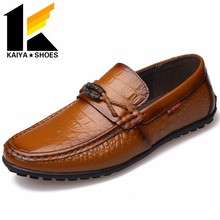 2017 China fashion men's dress shoes