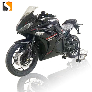 High quality hot sale china sport racing motorcycle eec coc sport electric motorcycle with disc brake