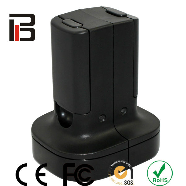 Christmas gift joystick charger for xbox360 charge stand dock