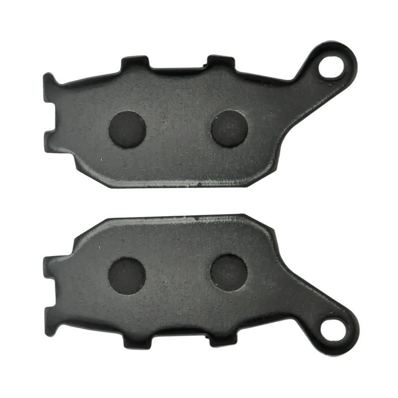 Мотоцикл задние тормозные колодки для Honda CB400 CB-1 CB500 CBF600 CB600 шершень 600 900 CB750 CB900 CB1300 CBR600 CBR900 XL700 VTR1000