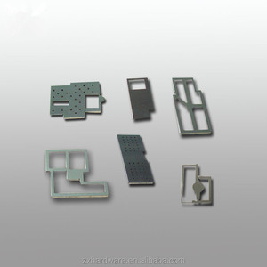 OEM metal stamping shield cover for PCB board