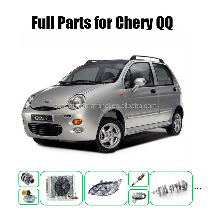 Reliable Auto Parts >> Reliable Auto Parts Wholesaler Chery Qq Parts Buy Chery Qq Parts Chery Parts Wholesale Chery Qq Product On Alibaba Com