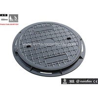 water meter box plastic manhole cover