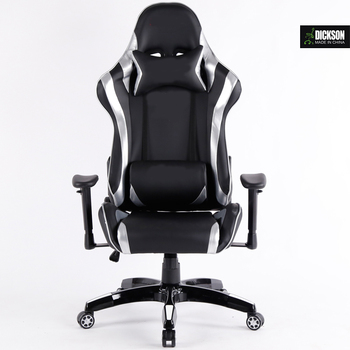 Pleasant Dickson Ergonomic Black Ceo Office Leather Chair Amazing Comfortable Buy Ceo Chair Leather Boss Chair Black Leather Chair Product On Alibaba Com Spiritservingveterans Wood Chair Design Ideas Spiritservingveteransorg