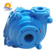Mill Crinding Centrifugal Horizontal 4 inch Small Slurry Pump