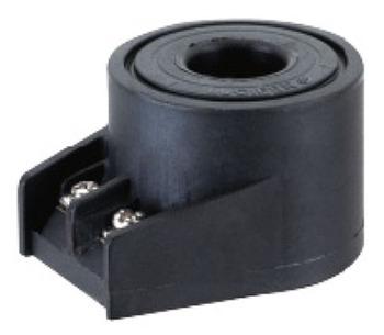 Solenoid Valve Coil Electrical Terminal Wiring Type 220v Ac Inside on