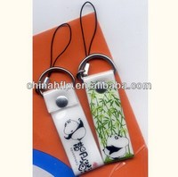 2013 attractive lanyard neck strap mobile phone