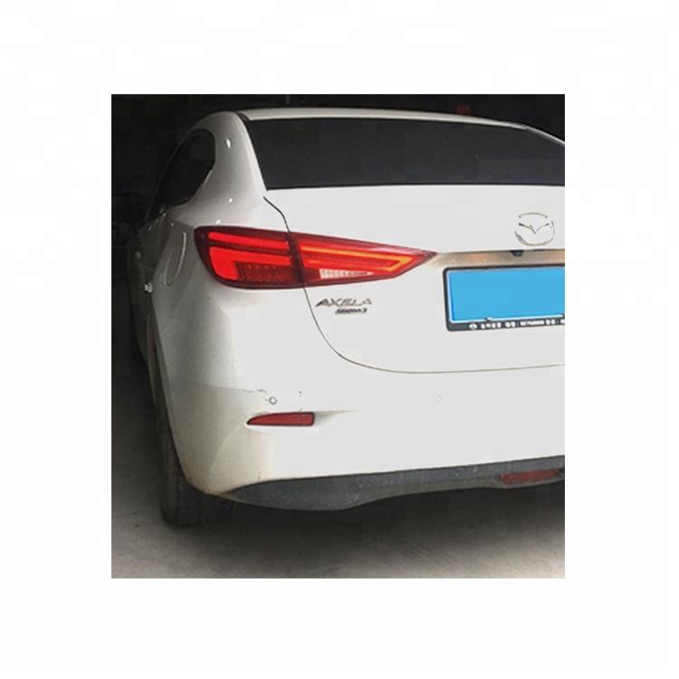 Car Accessories Supplier Sale Led Tail Light For Mazda3 Axela Buy Mazda Led Tail Light Axela Led Tail Light Mazda 3 Tail Light Product On
