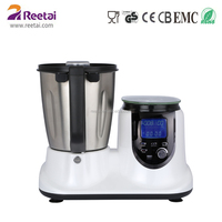 The newest kitchen appliance & soup maker with heating function