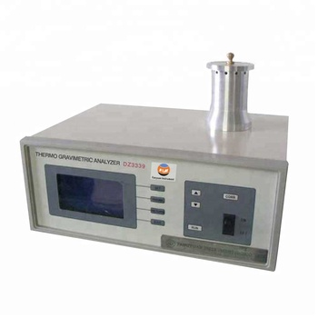 Thermogravimetric TGA Analyzer DZ3339