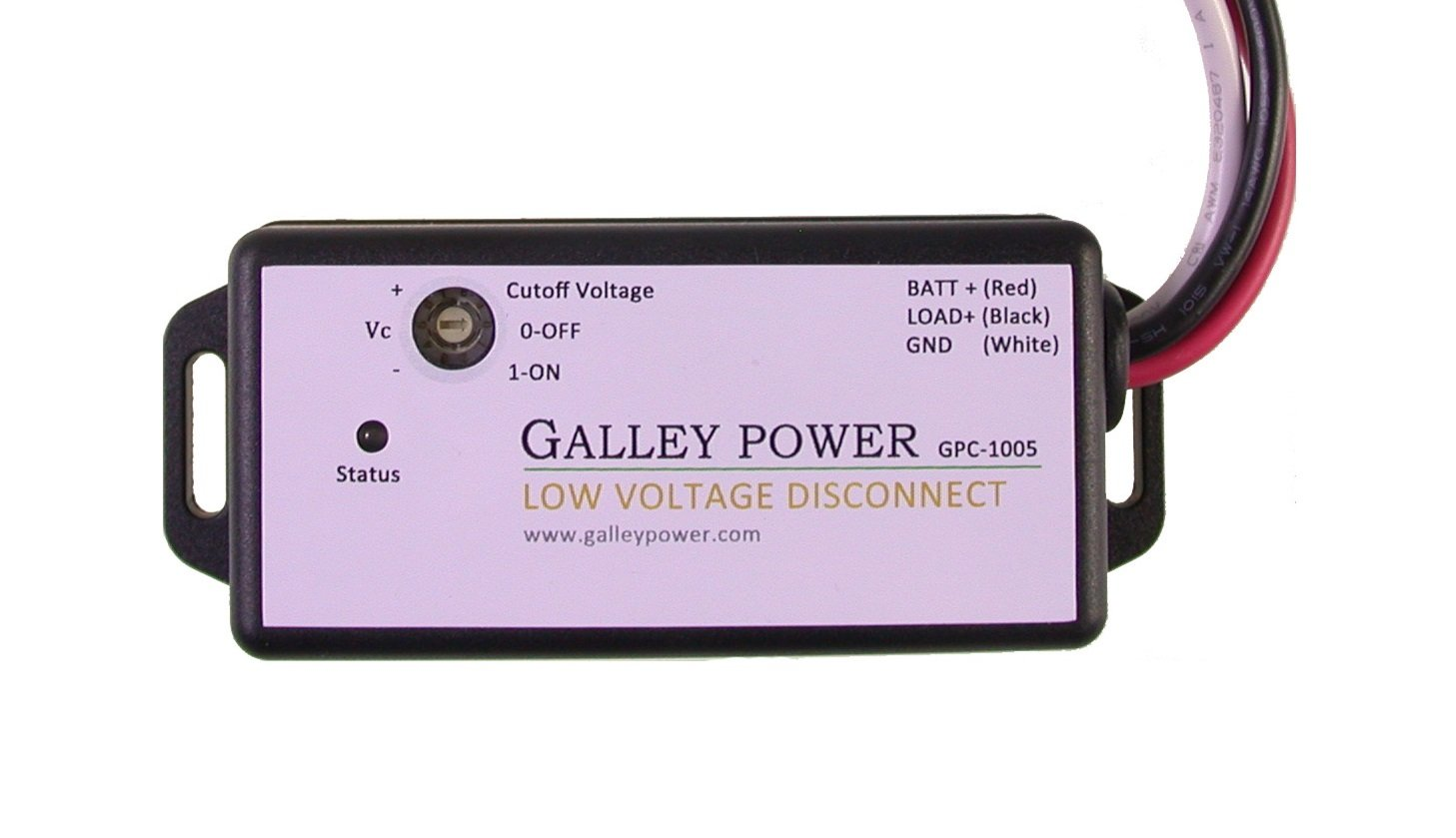 Cheap Battery Low Voltage Disconnect Circuit, find Battery