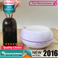 SOICARE Best Smelling aroma rose diffuser