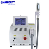 Opt laser hair removal opt shr ipl hair removal manual ipl machine