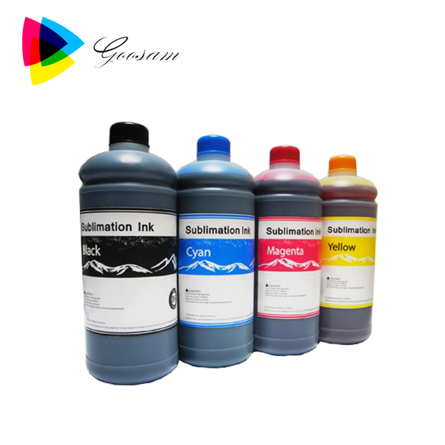 Perfect Fastness Dye Sublimation Ink For Epson L1300 Printer - Buy Dye  Sublimation Ink For Epson L1300,Dye Sublimation Ink For Epson,Dye  Sublimation