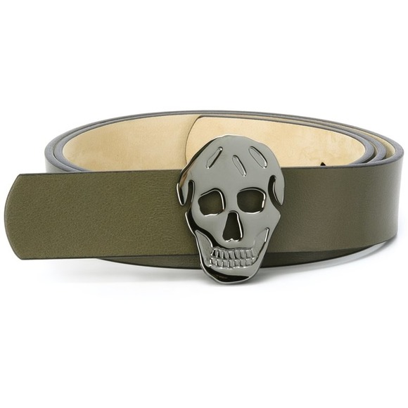 2016 wholesale belt buckle manufacturers skulls